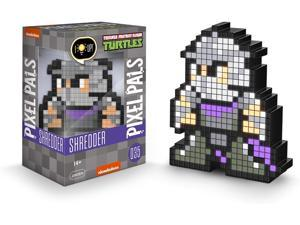 PDP Pixel Pals - Teenage Mutant Ninja Turtles - Shredder