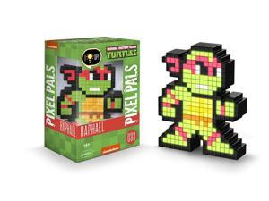 PDP Pixel Pals - Teenage Mutant Ninja Turtles - 8-Bit Raphael