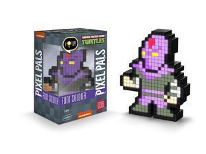 PDP Pixel Pals - Teenage Mutant Ninja Turtles - Foot