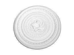 Ceiling Medallion White Urethane 26 Diameter | Renovators Supply