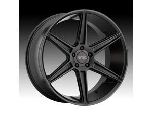 KMC KM711 Prism Satin Black 20x10.5 5x112 35mm (KM71120557735)