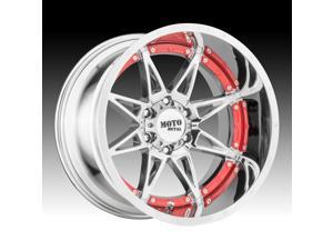 Moto Metal MO993 Hydra Chrome 18x8.5 6x135 18mm (MO99388563218)
