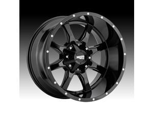 Moto Metal MO970 Gloss Black 20x10 6x135 / 6x139.7 -24mm (MO970210673A24N)