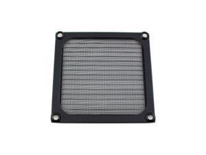 92mm Fan Grills /& Filters Plastic Finger Guard with Filter 9MF
