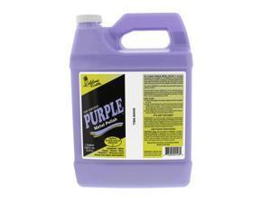 California Custom PMP128 Purple Metal Polish, 1 Gallon