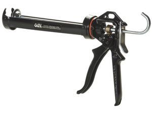 Sulzer-41004-XT Extra Thrust 10.3-Ounce Cartridge Rotating Cradle Manual Caulk Gun