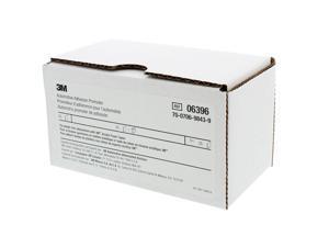 3M Automotive Adhesion Promoter Sponge Applicator 2.5 mL Packets 25pk 6396