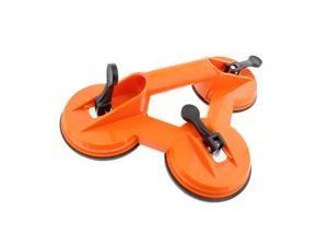 ABN | Triple Suction Cup Lifter – Suction Cup Handle – Suction Cup Glass Lifter