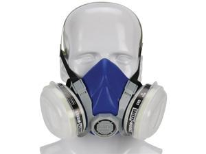 SAFETY WORKS Paint & Pest Respirator SWX00318