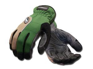 Ansell 97972XL ProjeX Landscaper Work Gloves, X-Large