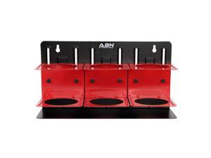 ABN Spray Can Holder 3 Piece - Magnetic Cup Holder Tool Chest Accessories