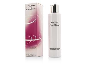 Shiseido 199253 Ever Bloom Perfumed Body Lotion, 200 ml-6.9 oz