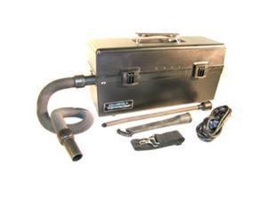 Atrix - VACOMEGASLFH - Omega Supreme Electronic HEPA Vac, Atrix Omega Supreme Electronic HEPA Vacuum with 1, 000 Hour