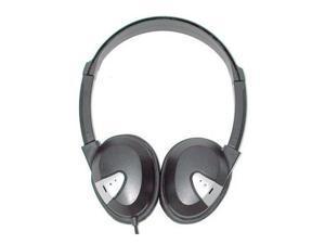 Avid Education 1AE6-FV060C-BK32ST Headphone, Black