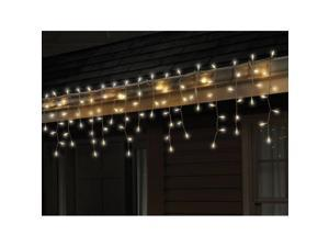 Cool White Celebrations 47656-71 LED C9 Light Set 25 Count