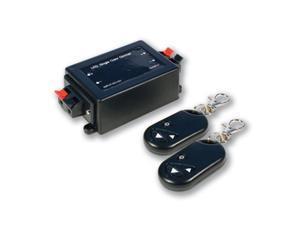 HD TCLED.DIMRMT.12V8A.U Tresco 60 watt Universal Remote Control Dimmer