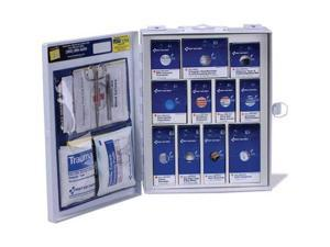 Acme United Corporation 90578 SmartCompliance First Aid Station For 25 People