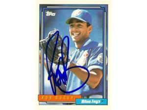 Autograph Warehouse 527390 Dan Petry Autographed Baseball Card California Angels 1988 Topps Traded No85t Neweggcom