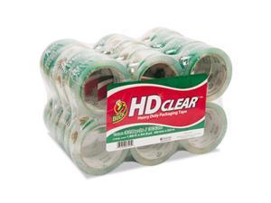 Henkel 393730 Heavy-Duty Carton Packaging Tape, 1.88 in. x 55 yards, Clear, 24-Pack