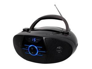 Spectra Merchandising JEN-CD-560 Spectra Merchandising JEN-CD-560 Am-fm Stereo Cd With Bluetooth- Ambient