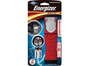 Eveready Energizer EVEWRESA41E All in One Flashlight - Red
