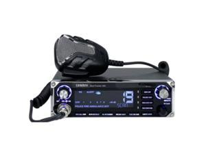 Uniden Beartracker 885 BearTracker 885 Hybrid CB Radio/Digital Scanner