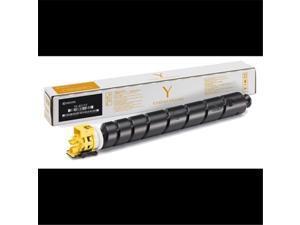 Copystar TK8519Y Yellow Toner Cartridge - 20K Yield