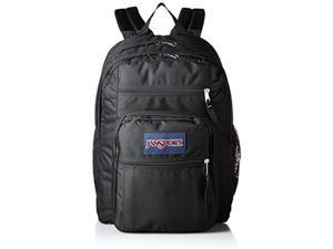 Jansport JS00TDN7008 Big Student Backpack, Black