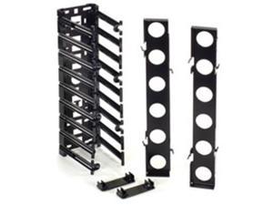 Replacement for PARTS-RM729 BASKETPAC Cable Tray Wall Bracket 6IN