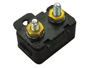2 pack Sea Dog 420840-1 Resettable Circuit Breaker Cover