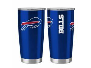 Buffalo Bills Travel Tumbler - 20 oz Ultra