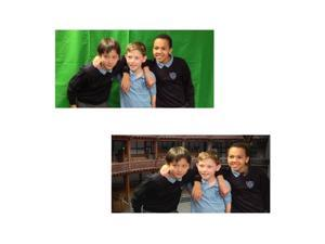 HamiltonBuhl Steam Education for Green Screen Production Kit
