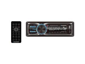 Blaupunkt CLM100BT COLUMBUS 100 BT Single-DIN In-Dash Digital Media Receiver with Bluetooth(R)