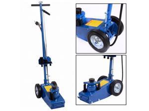 Online Gym Shop CB16906 22 Ton Air Hydraulic Floor Jack Lift Jacks