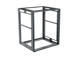 Middle Atlantic 10 Space Cabinet Frame Rack CFR1016