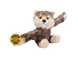 Wild Republic WR19556 Wolf Hugger Stuffed Animal