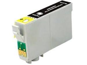 Clover Technologies Group EPC69120 Compatible Black Ink Cartridge