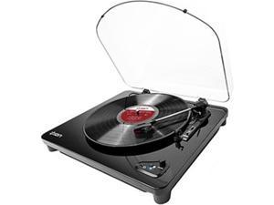 ION Audio IT55F Air LP Wireless Streaming Turntable