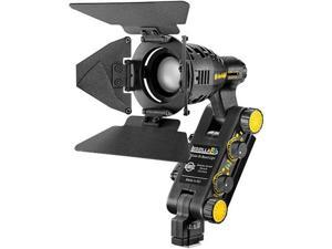 Dedolight DEDO-DLOBML2BISH Ledzilla Mini LED Bi-Color On-Camera Light