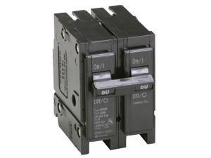 Cutler Hammer BR260 Type BR Two Pole, 60 Amp Circuit Breaker