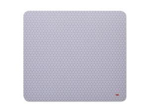 Commercial Tape Div.  Bitmap Precise Mouse Pad Nonskid Back - Gray