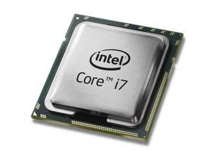 Intel Core i7-2600 Sandy Bridge Quad-Core 3.4GHz (3.8GHz Turbo Boost) LGA 1155 95W CM8062300834302 Desktop Processor Intel® HD Graphics 2000