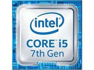 Intel Core i5-7400 Kaby Lake Quad-Core 3.0 GHz LGA 1151 65W CM8067702867050 Desktop OEM Processor Intel HD Graphics 630