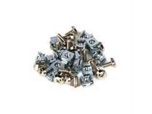iStarUSA CLAYTEK WA-SW10-M5 Cabinet-Rack Screw Kit