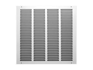 Truaire C170 16X16 16 in. x16 in. Return Aire Grille