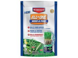 SBM Life Science 234627 5m All in One Weed & Feed