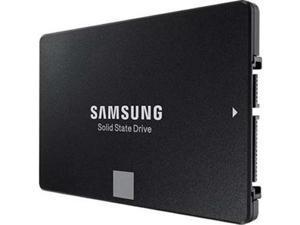 "SAMSUNG 860 EVO Series 2.5"" 500GB SATA III 3D NAND Internal Solid State Drive (SSD) MZ-76E500E"