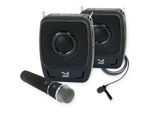 Duet Ultra-Portable Personal Amplification System