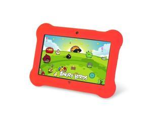 7 in. Kids Zeepad Quad Core Android 4.4 Bluetooth Mutlitouch