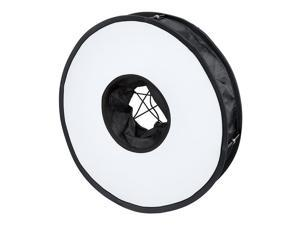 Fotodiox LED-Ringlight-Clpsbl 44 cm Collapsible LED Ring Light